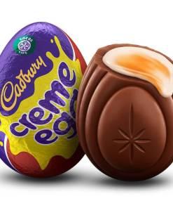 big 15765 easter cadbury creme egg 40g - Cadbury Creme Egg 40g