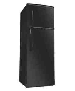 bruhm 1 - BRUHM REFRIGERATOR 225L 2 DOOR BRD-H225B BLACK