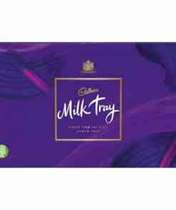 cadbury milktray 78g front 1200px 1 - Cadbury Milk Tray 78g