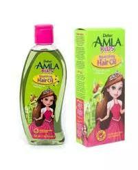 download 18 - Dabur Amla Kids Hair Oil 200 ml - 24