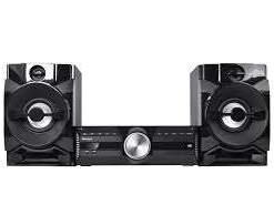 download 6 11 - Hisense Soundbar 360w Mini HiFi W/Bluetooth USB HA450M