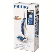 download 9 8 - Philips - Steam Plus Sweep and Steam Cleaner FC7020/61