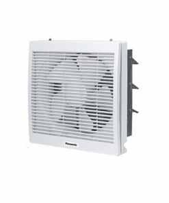 panasonic wall mount ventilation fan fv 20al9tnamg - PANASONIC WALL MOUNT VENTILATION FAN FV-20AL9TNAMG