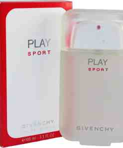 playsportedt - Givenchy Play Sport Perfume - 50ml