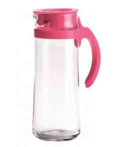 r306010x patio pink 550x550h - OCEAN JUG PATIO PITCHER PINK 3V1834401G0046
