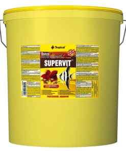 supervit flakes 21l4kg - SUPERVIT 21L/4KG