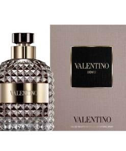 valentino fragrances uomo eau de toilette 50ml - VALENTINO MAN 50ML PERFUME