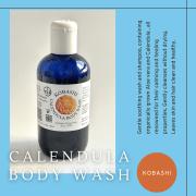 Kobashi Calendula Body Wash