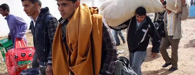 """Faß ohne Boden: In Wien kosten """"Flüchtlinge"""" den Steuerzahler jeden Tag 500.000 Euro"""