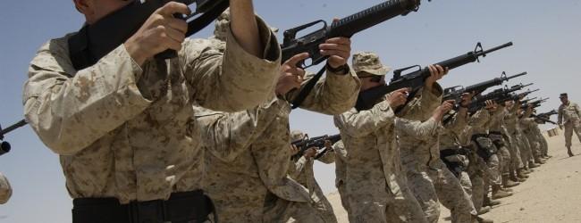 Obama schickt Verstärkung: US-Truppen sind illegal in Syrien