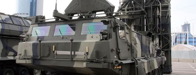 Erdogan unterzeichnet: Türkei erhält russische S-400-Luftabwehrsysteme