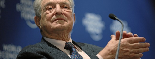 """Soros-Datenbank gehackt: Die Unterstützerliste der """"Open Society Foundation"""" im EU-Parlament"""