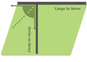 Flächengewichtrechner - Messung
