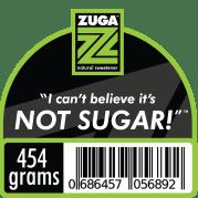 Granular Erythritol 454 Gram Pouch