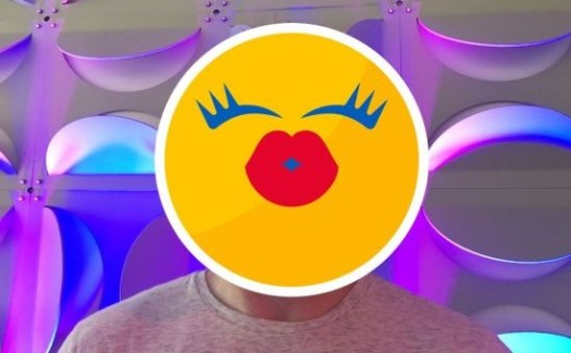 Love: From Cave To Keyboard Pepsimoji Facial Recognition and Augmented Reality Display User Image