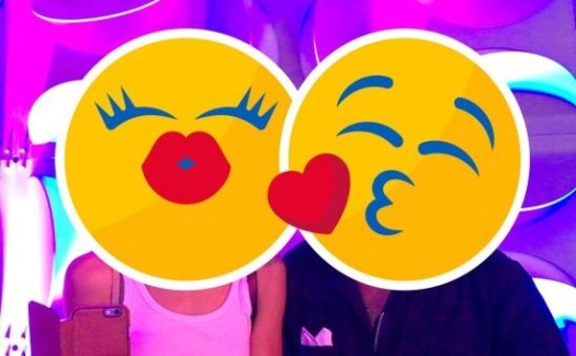 Love: From Cave To Keyboard Pepsimoji Facial Recognition and Augmented Reality Display User Image 2
