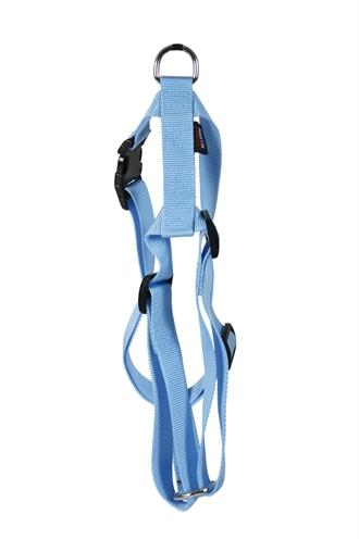 Martin sellier tuig basic nylon blauw