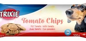 Trixie tomatoe chips
