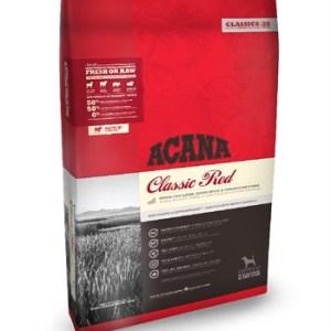 Acana classics classic red