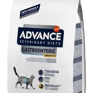 Advance veterinary cat gastro sensitive