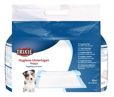 Trixie nappy puppy pads
