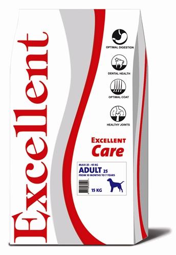 Excellent care maxi 25