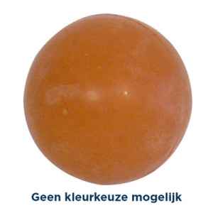 Happy pet rubber bal assorti