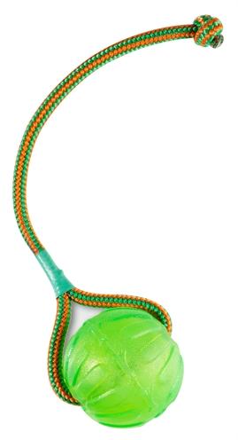 Starmark swing 'n fling chew bal aan koord