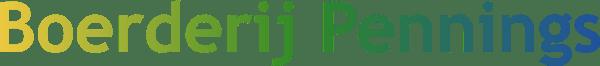 Boerderij Pennings Logo