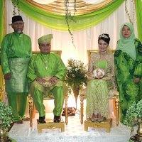 Madah Perkahwinan