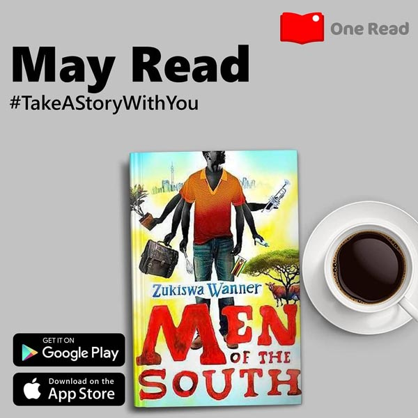 Men of the South on One Read App