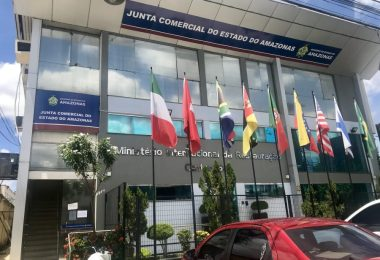 Junta Comercial do Amazonas