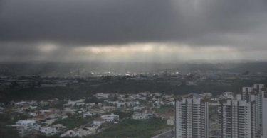 chuvas e temporais