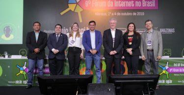 Wilson Lima 9° Fórum de Internet Brasileira