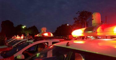 Detran-AM   Polícia Civil