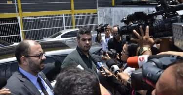 Alejandro Molina Valeiko