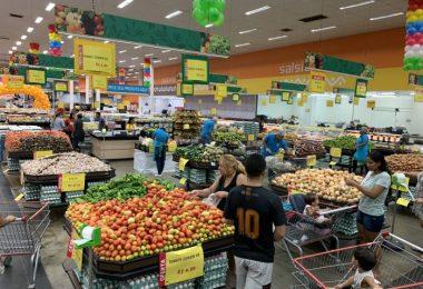 DB Supermercados