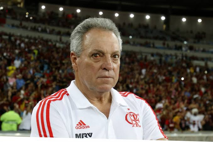 Flamengo Abel