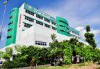 hospitais 28 de Agosto