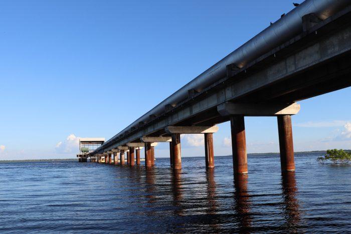Águas de Manaus AEGEA