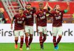 Flamengo | Foto: Internet