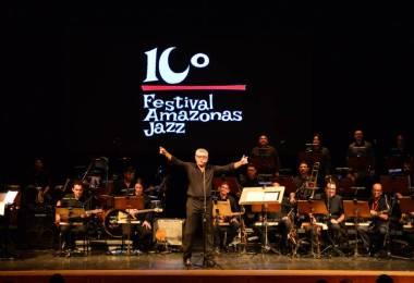 10º Festival Amazonas Jazz
