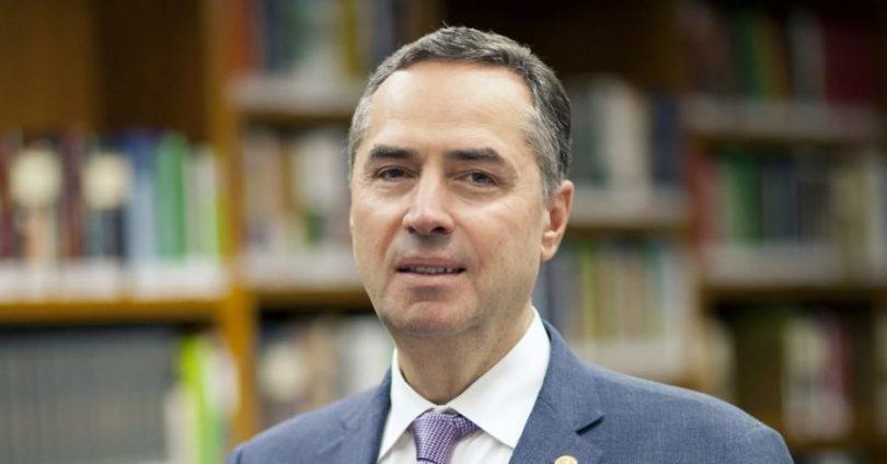 Ministro Luis Roberto (STF)