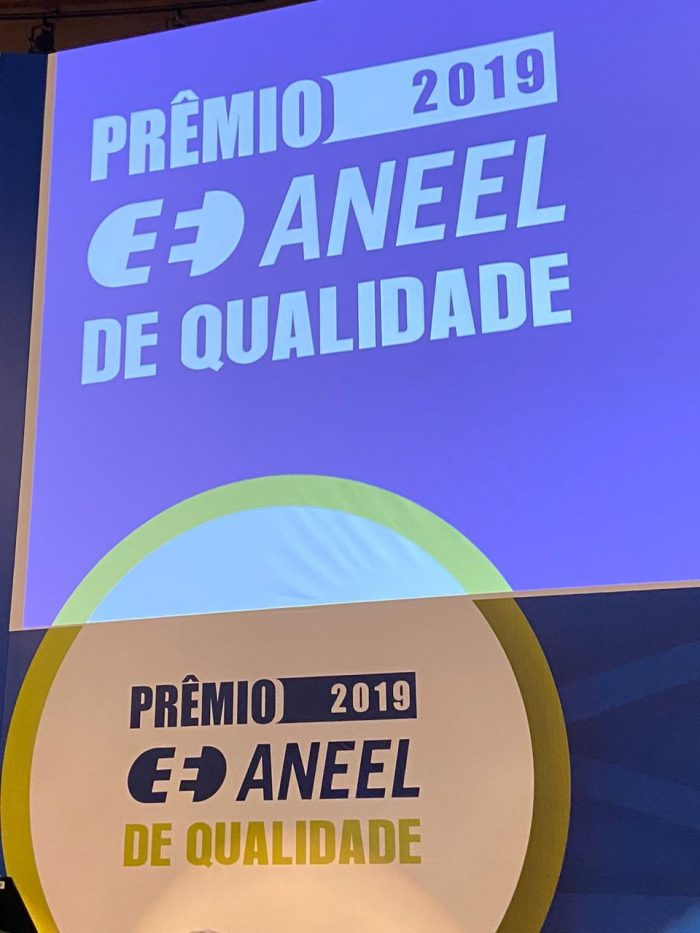 Amazonas Energia ficou em segundo lugar na premiação