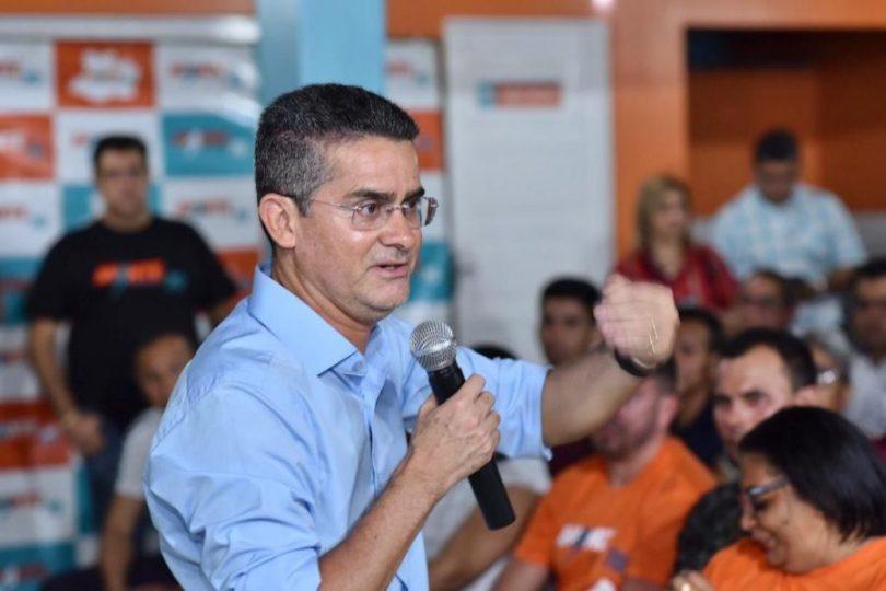 David Almeida | Foto: Divulgação
