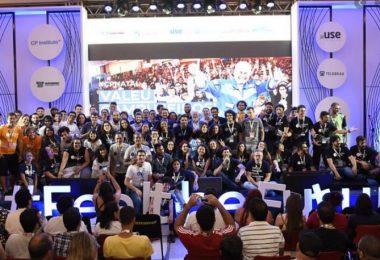 Campus Party Transire Amazônia