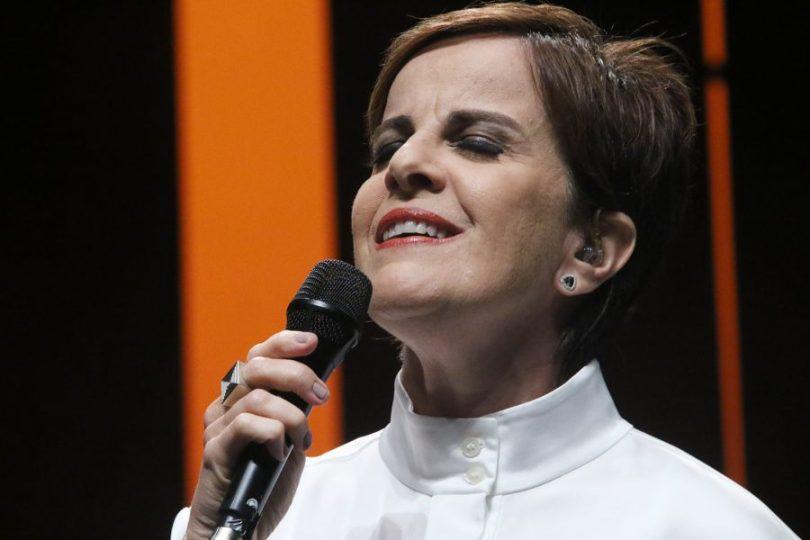 "Projeto ""Jazz na Sala"" Leila Pinheiro"