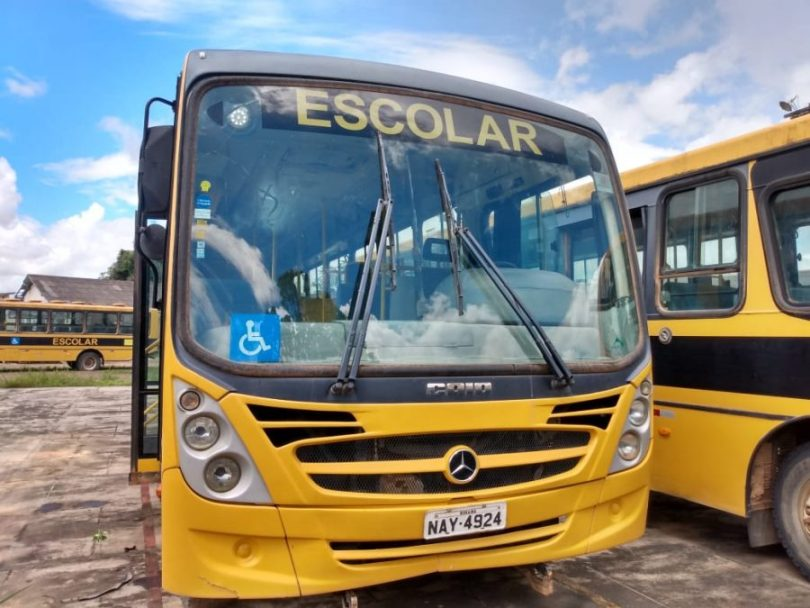 Governo de Roraima   Foto: Ascom Seed