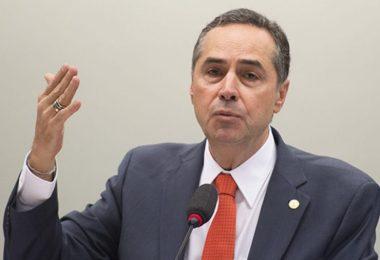 Luís Alberto Barroso