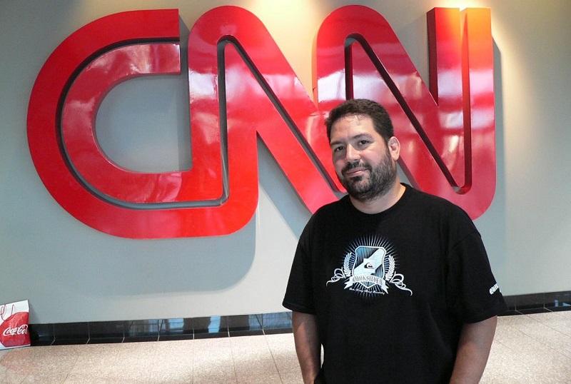 Rodrigo Araújo | Foto:Internet